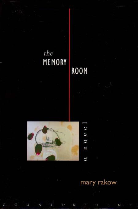 The Memory Room, a Novel